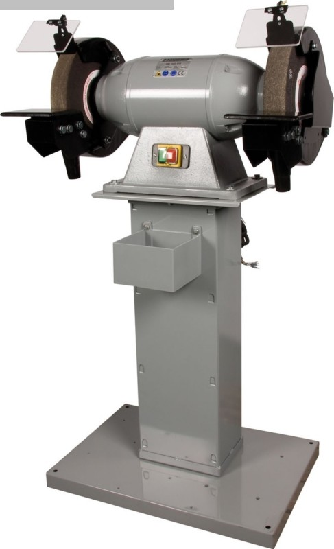 used Grinding machines Wheel Stand HUVEMA HU 300 BG 4
