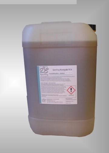 Emulsion lubrifiant / liquide de refroidissement occasion Sperling TCV Kühlschmierstoff 25 l