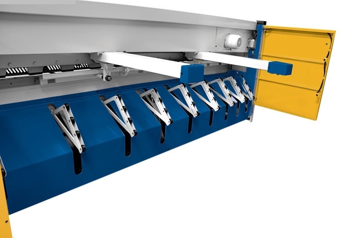 ножиці для пластин - гідравлічний Assistmach S-CUT 3113