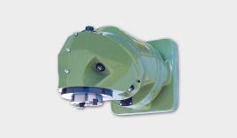Autres accessoires pour machines-outils Tête de fraisage verticale EMENA V 0 normal