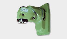 Autres accessoires pour machines-outils tête fraiseuse verticale EMENA V 0-4 erhoeht