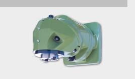 Autres accessoires pour machines-outils Tête de fraisage verticale EMENA V 4 normal