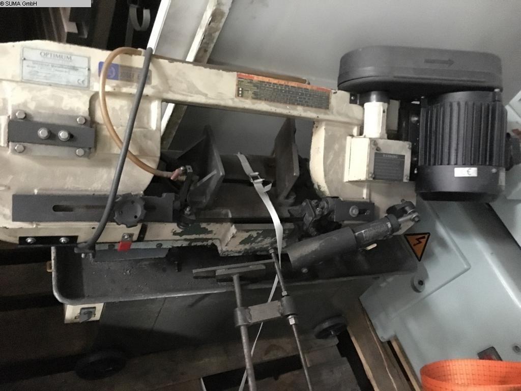 máquina usada OPTIMUM S 180
