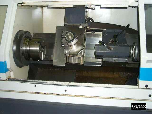 Photo 2  SOMAB UNIMAB 400