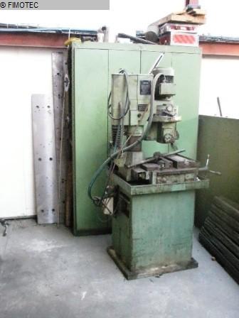 gebrauchte Maschine Kaltkreissäge RGA 275
