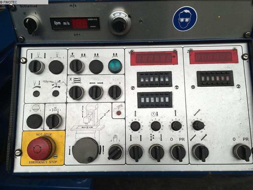 used Surface Grinding Machine ELB OPTIMAL 4250 NC-K