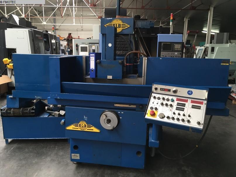 gebrauchte Flachschleifmaschine ELB OPTIMAL 4250 NC-K