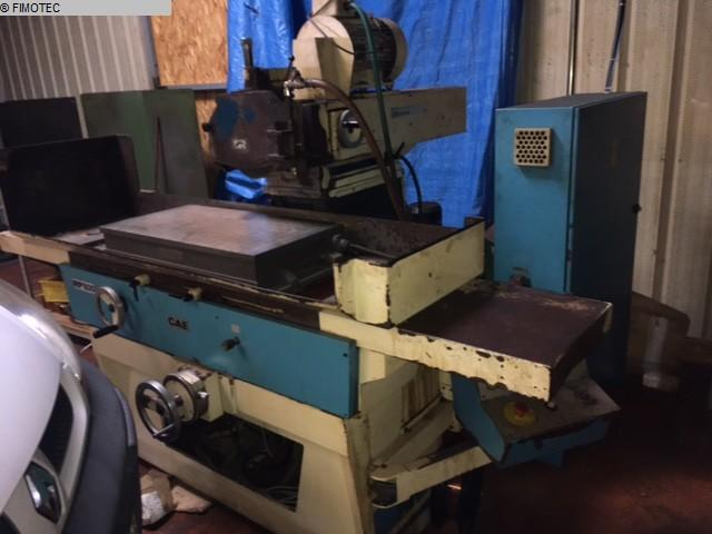 gebrauchte Schleifmaschinen Flachschleifmaschine sit RP 800