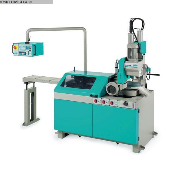 gebrauchte Maschine Kaltkreissäge BERG & SCHMID VKS 370 VA CNC