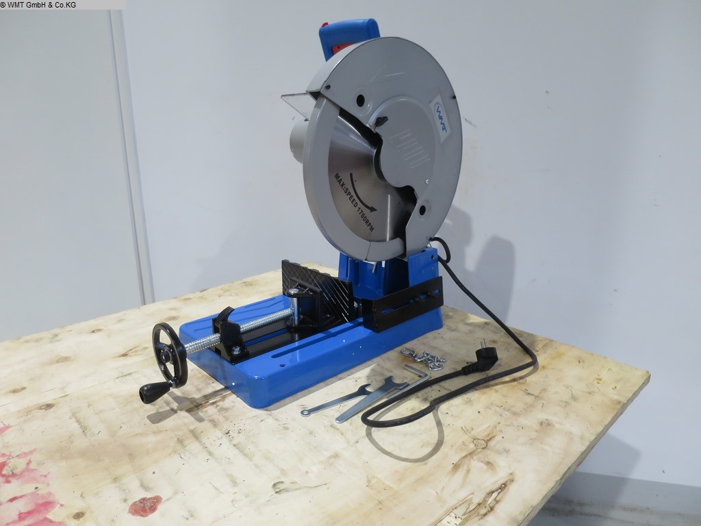 gebrauchte Maschine Kaltkreissäge WMT Drycutter