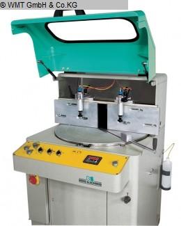 gebrauchte Maschine Alu-Kreissäge BERG & SCHMID MultiCut 530HA