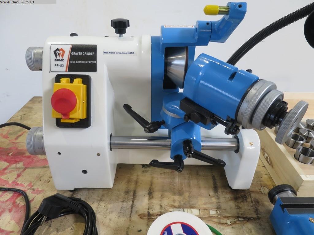 used Drill Grinding Machine GRAVER GRINDER PP-U3