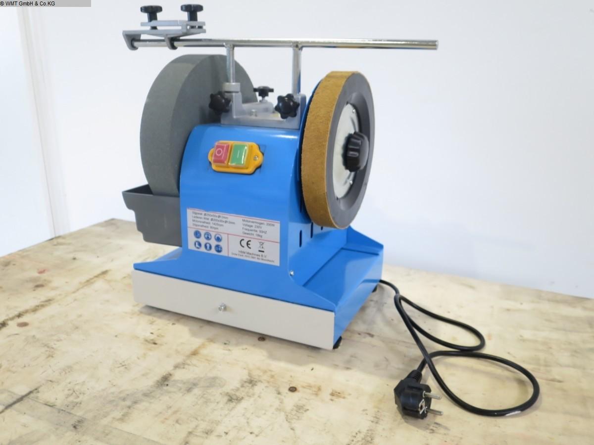 used machine Blade Grinding Machine HBM HBM 200