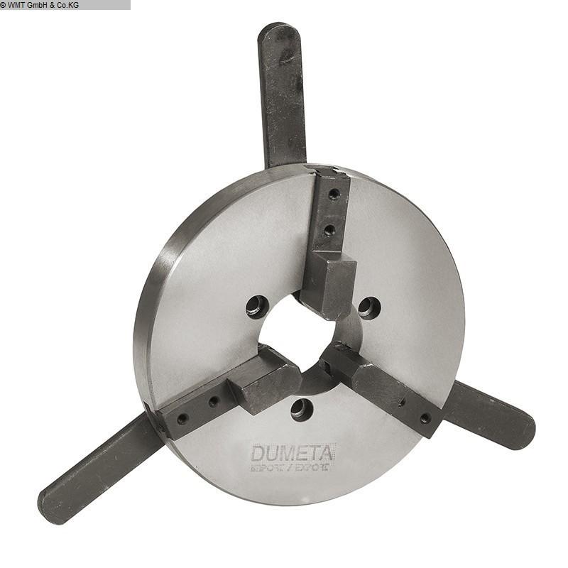 gebrauchte Maschine Schweißtisch-Zubehör DUMETA D-D-400