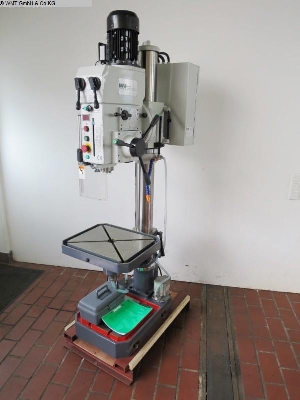 gebrauchte Bohrwerke / Bearbeitungszentren / Bohrmaschinen Säulenbohrmaschine KAMI BKM 5032