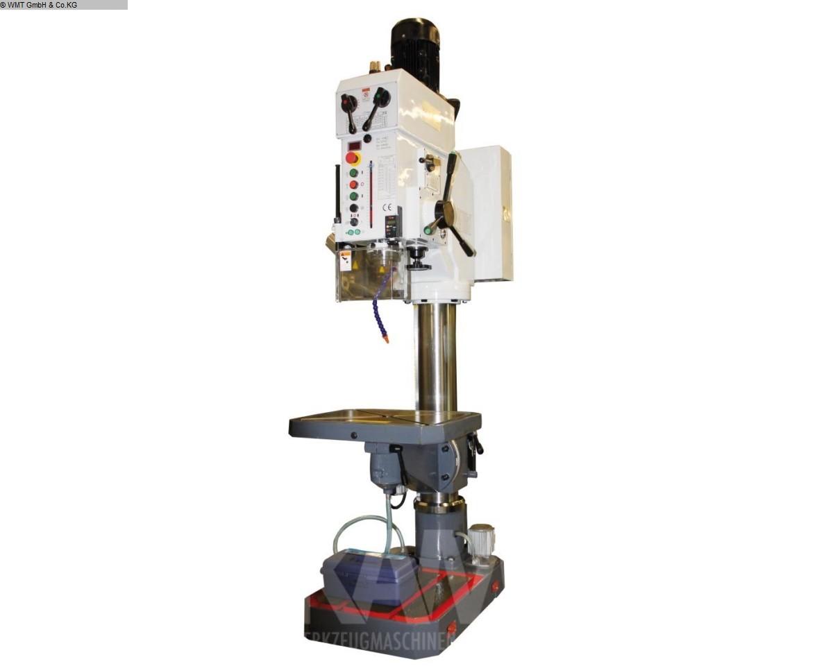 gebrauchte Bohrwerke / Bearbeitungszentren / Bohrmaschinen Säulenbohrmaschine KAMI BKM 5040