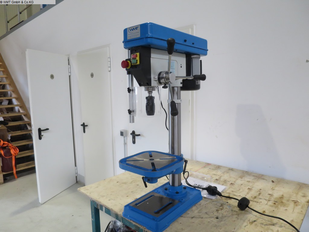 used Boring mills / Machining Centers / Drilling machines Bench Drilling Machine WMT WMT 20