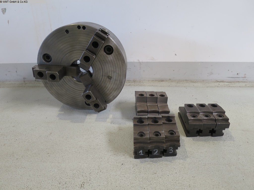 used Other accessories for machine tools Chuck TOS F 400