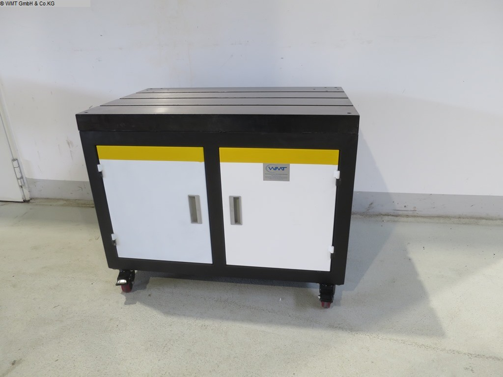used Other accessories for machine tools Clamping Table WMT 90/60