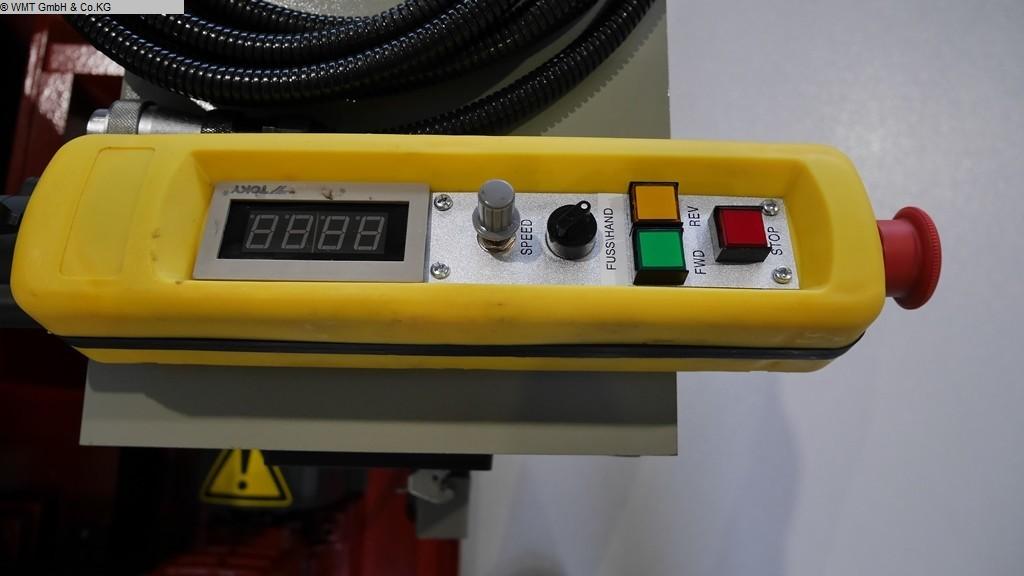 gebrauchte Behälterdrehvorrichtung DUMETA D-TLRS-20
