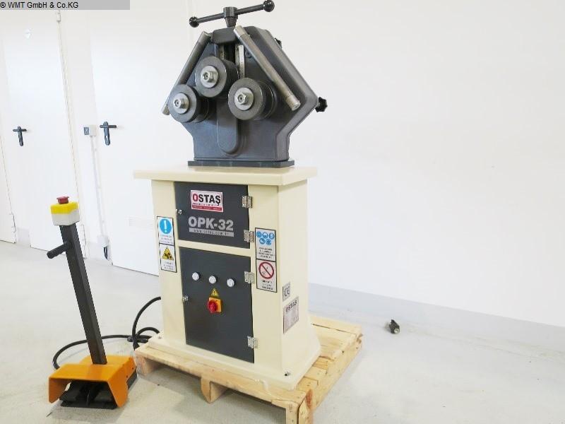 gebrauchte Metallbearbeitungsmaschinen  OSTAS OPK 32