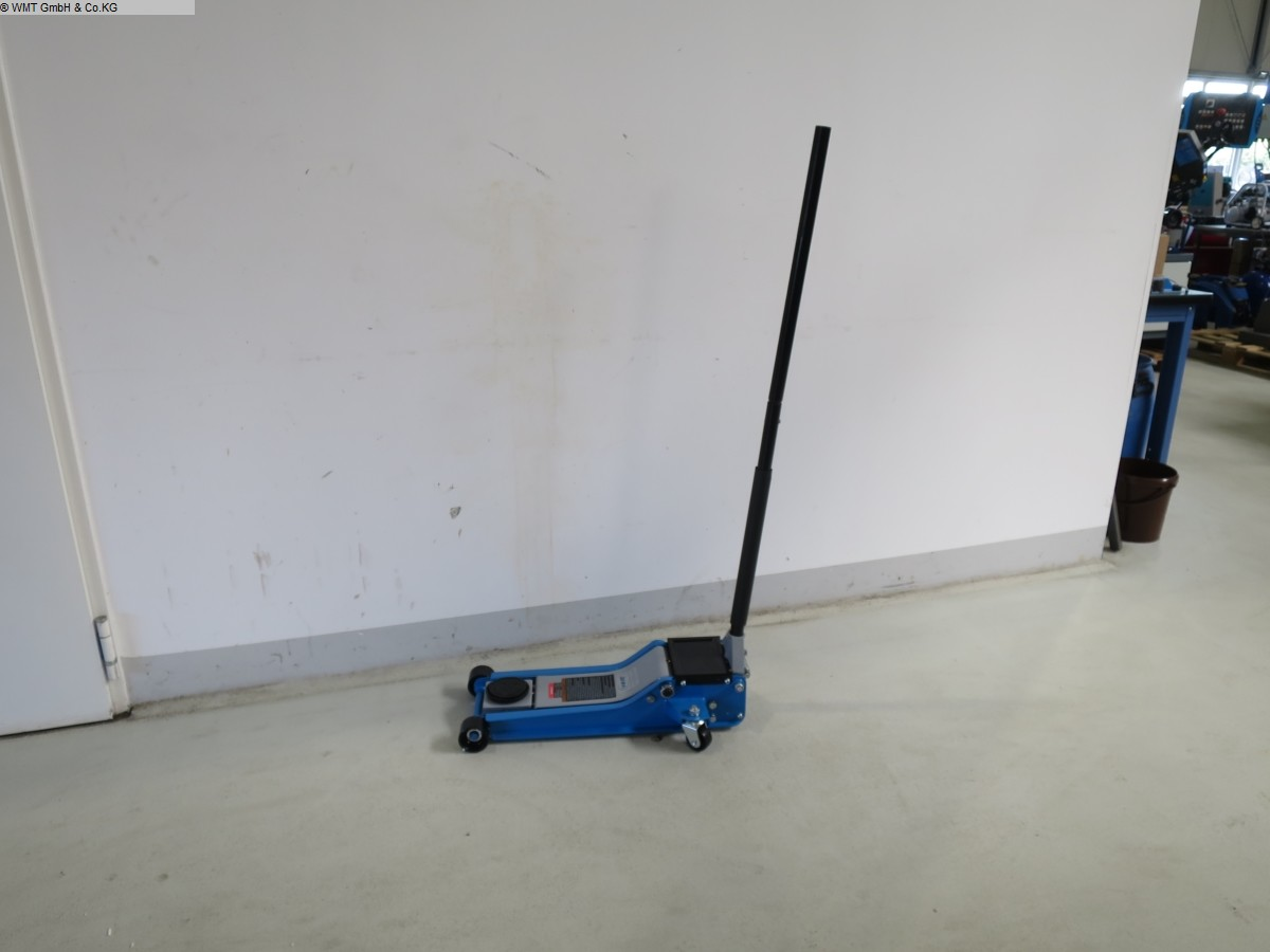used Pallet truck / forklift Other lift trucks WMT 2,75t lang