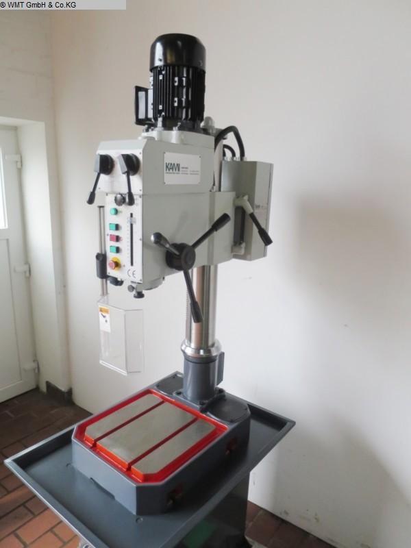 gebrauchte Bohrwerke / Bearbeitungszentren / Bohrmaschinen Tischbohrmaschine KAMI BKM 5025