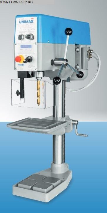 gebrauchte Bohrwerke / Bearbeitungszentren / Bohrmaschinen Tischbohrmaschine MAXION UNIMAX 1 TAP