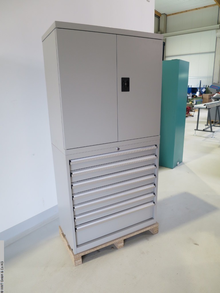 used Workshop equipment Tool cabinets WMT Profi Kombi