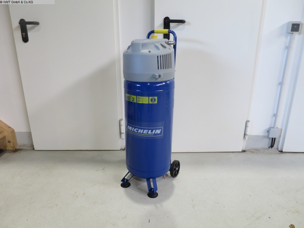 used Tools and industrial equipment Compressors MICHELIN MVX 50/2
