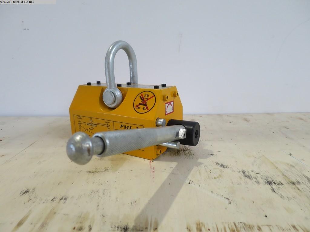 Herramientas y equipos industriales usados Imanes de elevación D-PML 300