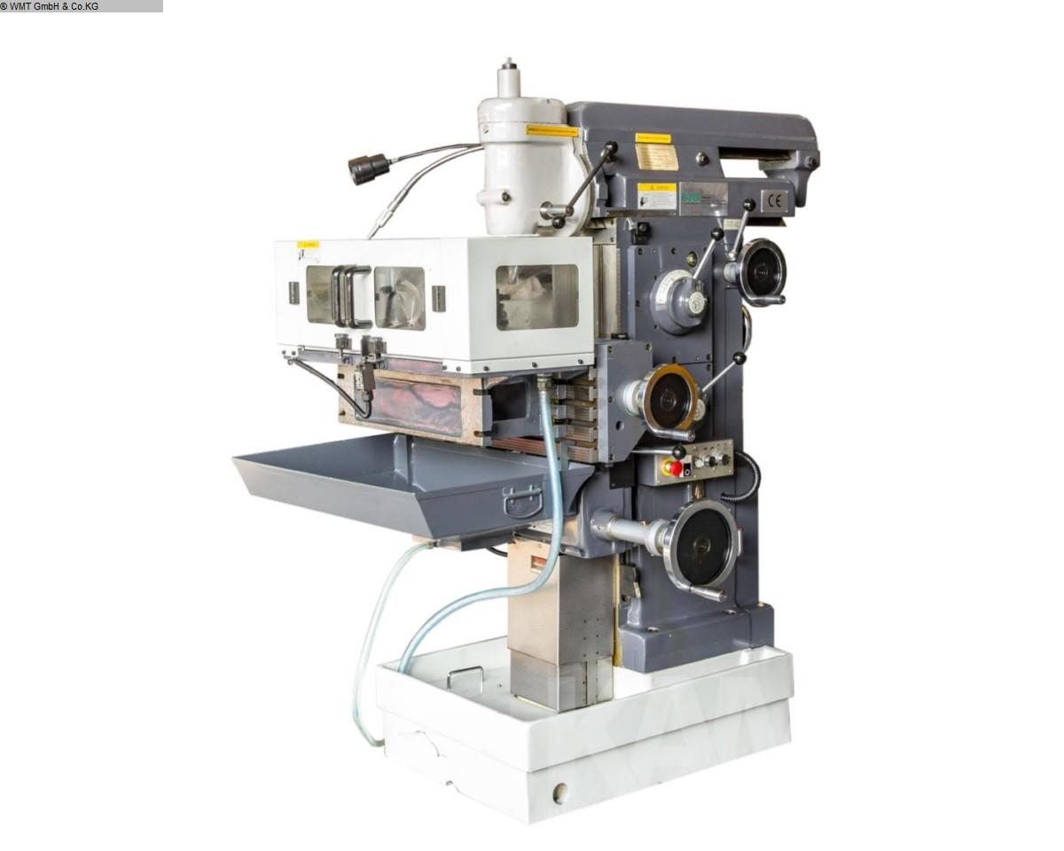 gebrauchte Fräsmaschinen Werkzeugfräsmaschine - Universal KAMI FKM 935 A-1