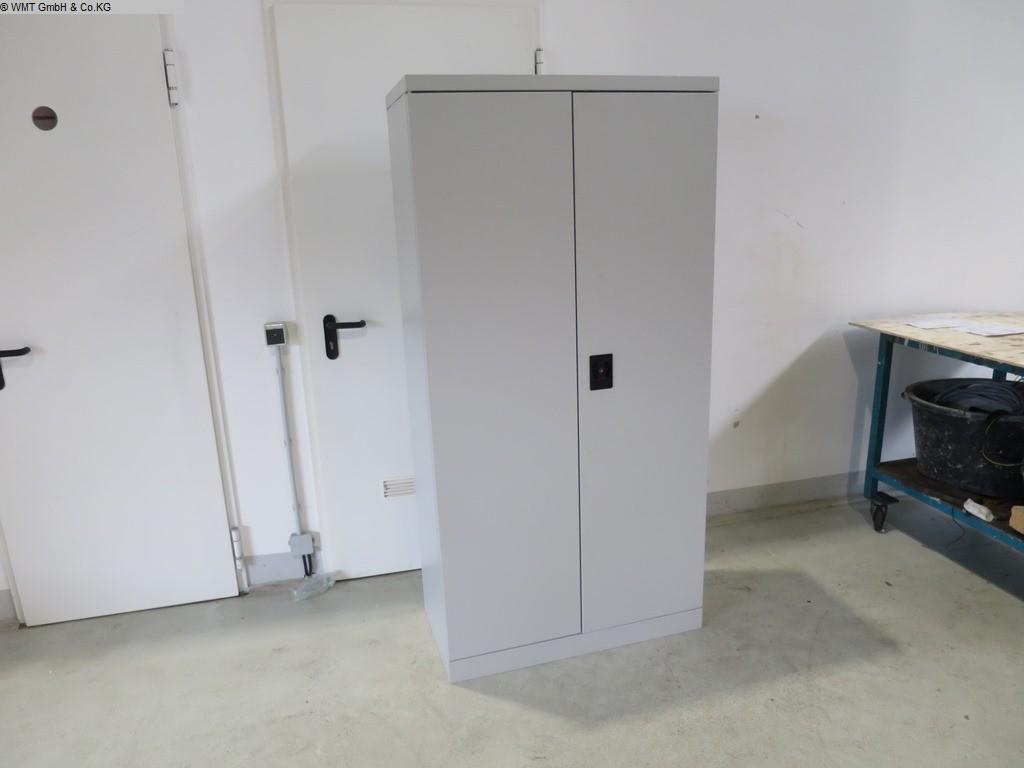 gebrauchte Werkstatteinrichtung / Betriebsausstattung Werkzeugschränke WMT Profi