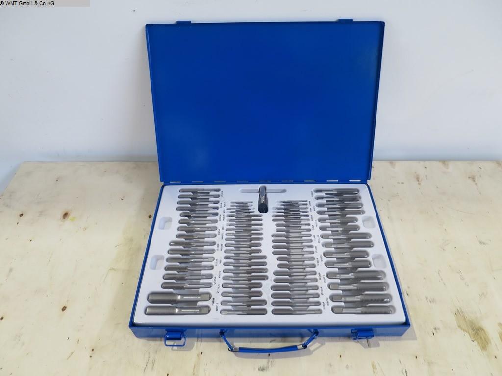 Atölye donanımları ikinci el araç Diğer WMT Gewinde-Set 110-teilig