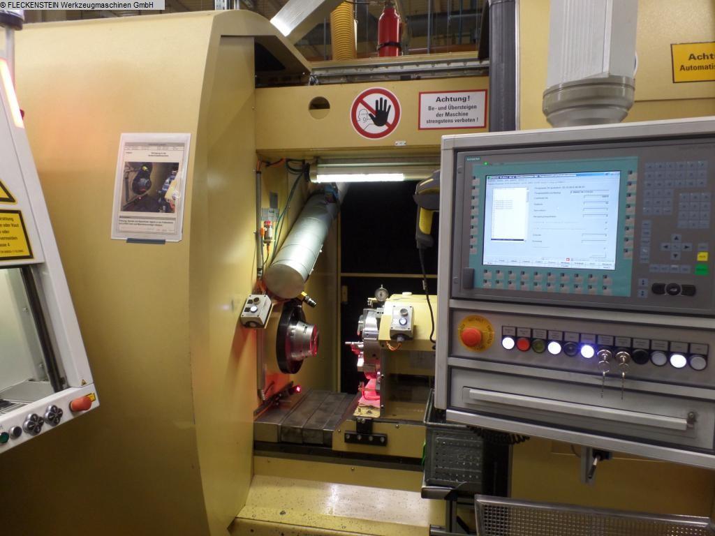 máquina de soldadura por fricción máquina usada KUKA RS 12