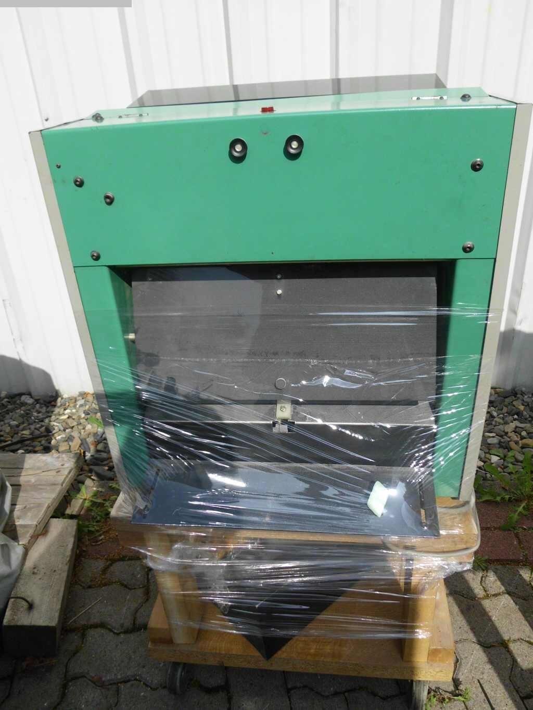 gebrauchte Maschine Klammerheftmaschine NAGEL Foldnak 2