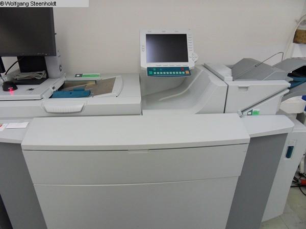 used Digital printing press Digital printing press OCÉ CPS 800