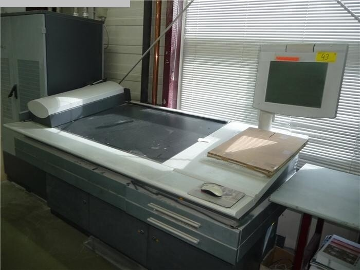 used Printing machine equipment Other equipment HEIDELBERG Image Control