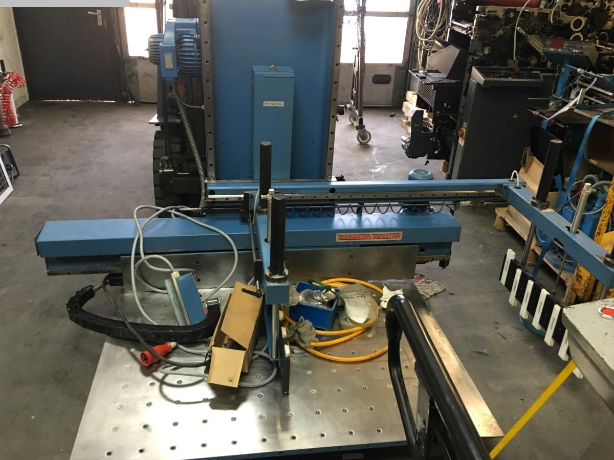 gebrauchte Weiterverarbeitung Sonstige Geräte und Zubehör SCHNEIDER SENATOR RS SR1059