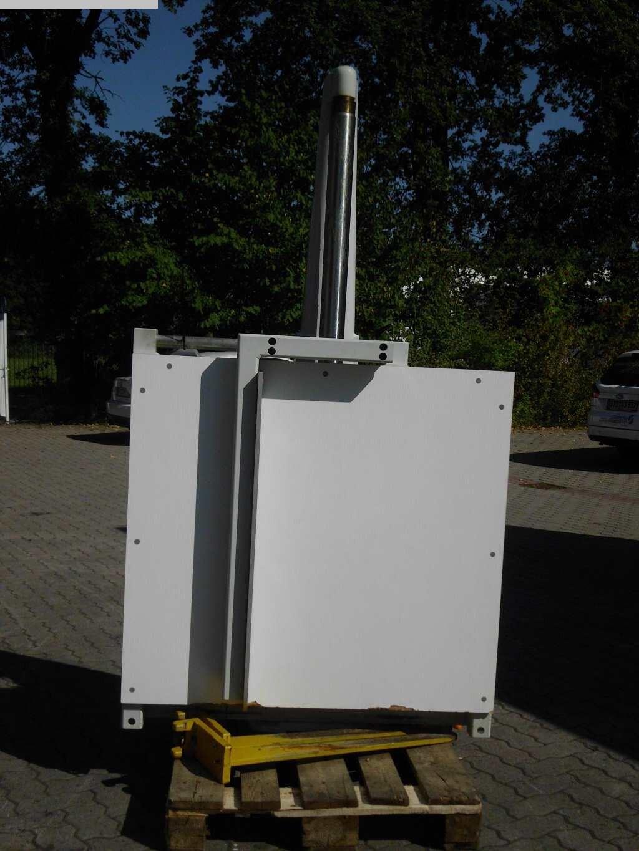 gebrauchte Staplelift POLAR Stapellift