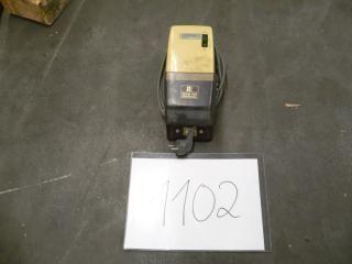 gebrauchte Weiterverarbeitung Klammerheftmaschine RAPID A 100 E