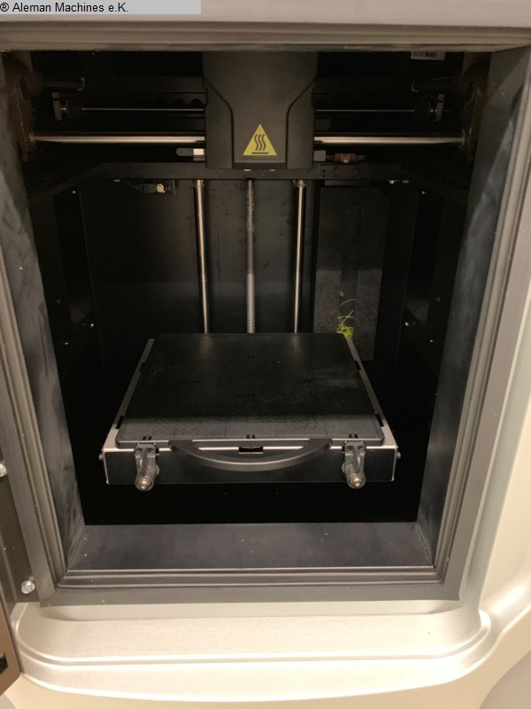 used 3D Printer 3D Printer Fused Deposition Modeling STRATASYS Dimension SST 1200