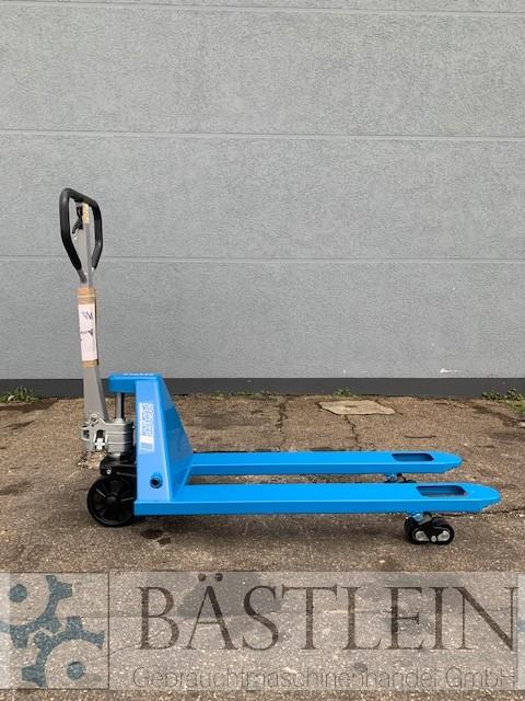 PFAFF HU25-115 TS