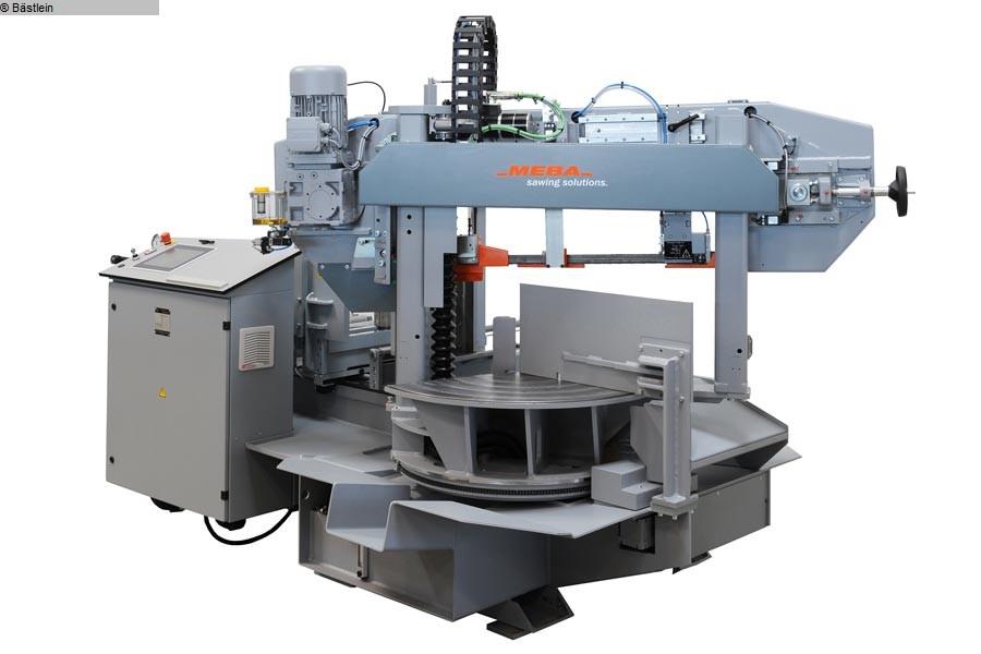 gebrauchte Maschine Bandsäge - Automatisch MEBA MEBAeco 335 DGA-600