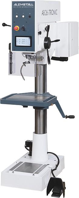 gebrauchte  Säulenbohrmaschine ALZMETALL AB 26 iTRONIC