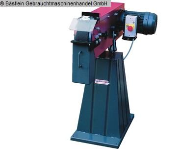 gebrauchte Schleifmaschinen Bandschleifmaschine ZIMMER Panther 75/1/3