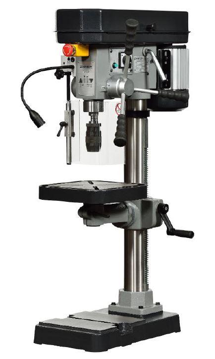 gebrauchte Bohrwerke / Bearbeitungszentren / Bohrmaschinen Tischbohrmaschine ZIMMER BMT 20