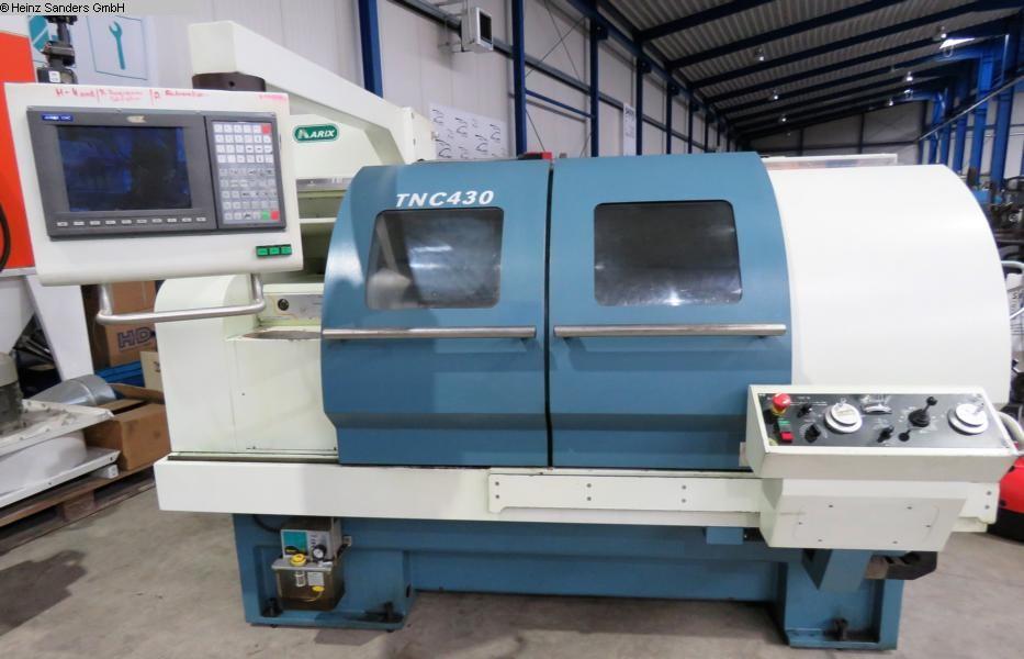 used Lathes CNC Lathe ARIX TNC - 430
