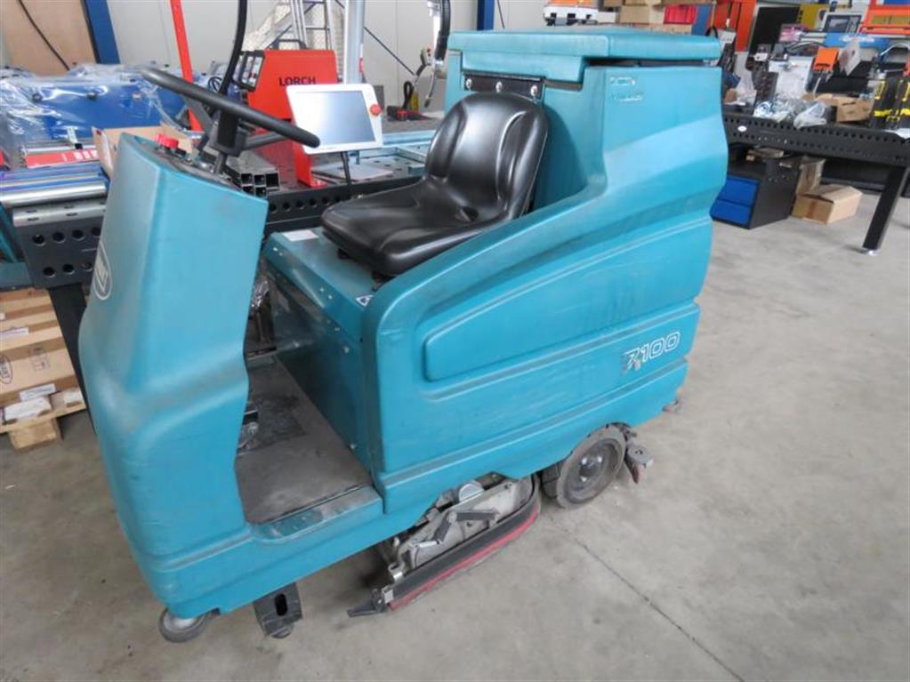 used Other attachments Cleaning unit TENNANT Tennant 7100