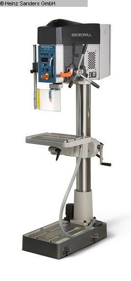 used  Pillar Drilling Machine IBERDRILL Falken AZ 34